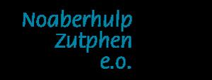 Noaberhulp Zutphen e.o. logo