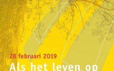 Café Doodgewoon – 28 februari 2019