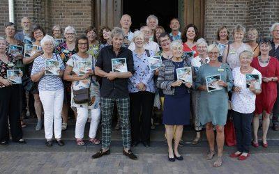 Noaberhulp Zutphen viert 30 jaar vrijwillige terminale zorg