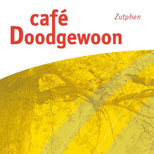 Café Doodgewoon – 12 maart 2020